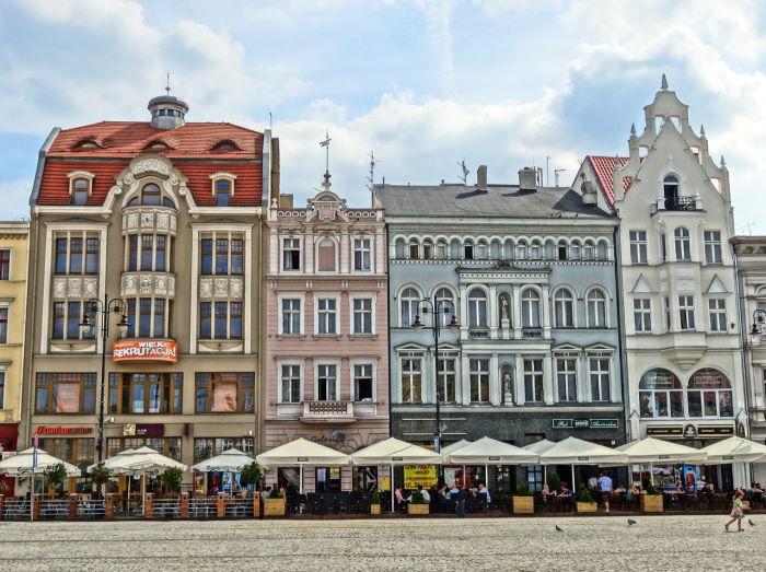 UM Bydgoszcz: Bydgoszcz doceniona w rankingu rowerowym