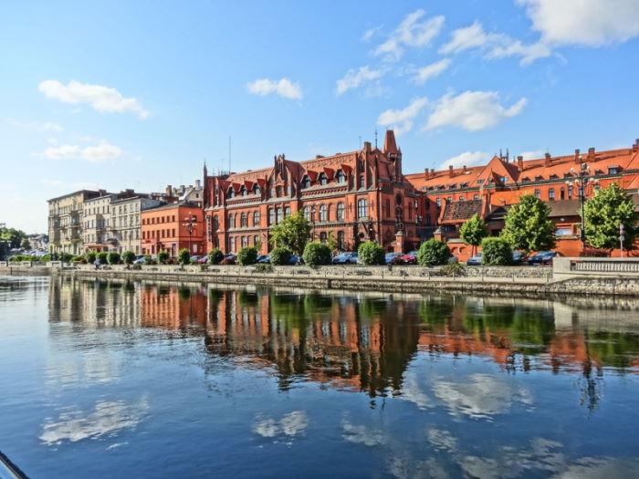 UM Bydgoszcz: ProjektujeMY nowe torowiska. Ważne pytania i odpowiedzi