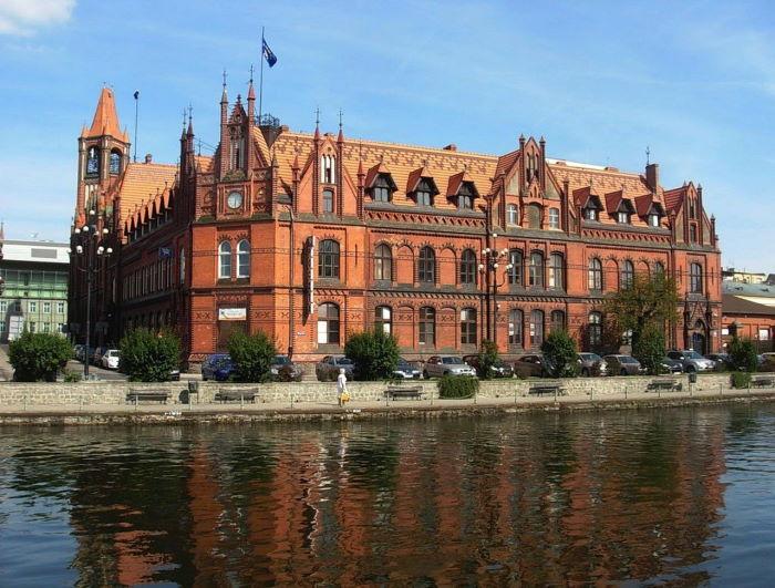 UM Bydgoszcz: Trasa WZ – czekamy na ważną opinię