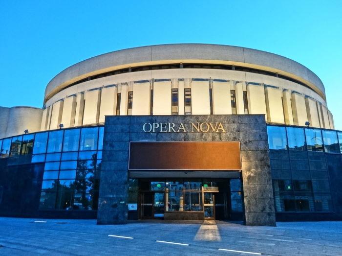 UM Bydgoszcz: Kopciuszek w Teatrze Polskim