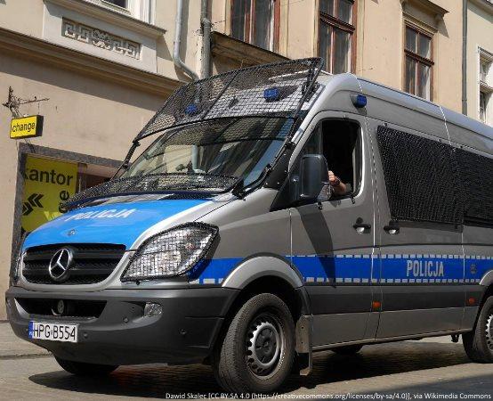 Policja Bydgoszcz: Śmiertelny wypadek w Łochowicach