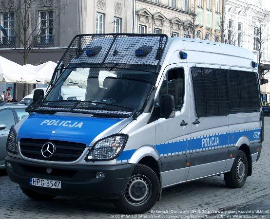 Policja Bydgoszcz: Znakowanie rowerów w fordońskim komisariacie