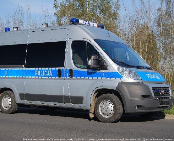 """Policja Bydgoszcz: Wizyta policjantów ze Szwederowa w przedszkolu """"Muminki"""""""