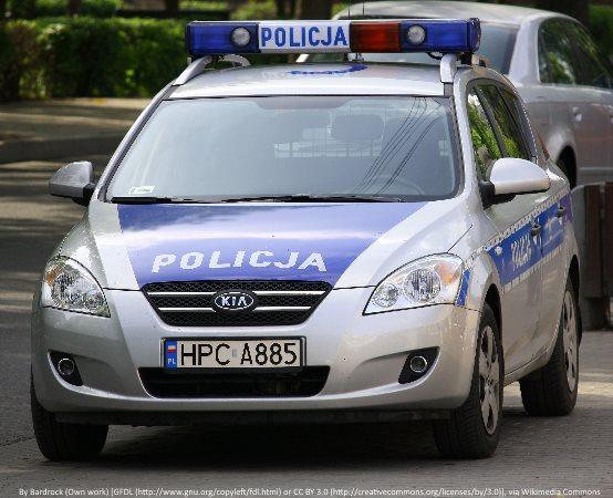 Policja Bydgoszcz: Kaskadowy pomiar prędkości w powiecie bydgoskim