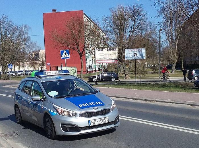 """Policja Bydgoszcz: Bydgoscy """"wodniacy"""" czuwają nad bezpieczeństwem przez cały rok"""