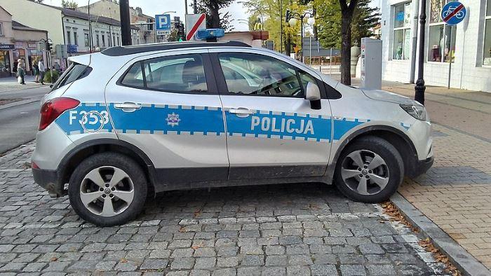 Policja Bydgoszcz: Policjanci z bydgoskiego Śródmieścia o odpowiedzialności prawnej nieletnich