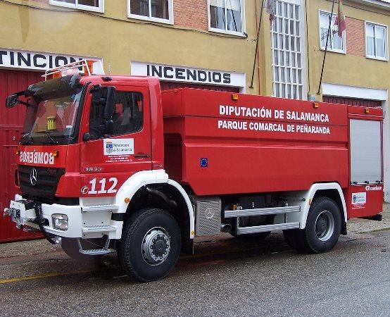 KMPSP Bydgoszcz:  Wyróżnienia dla bydgoskich strażaków